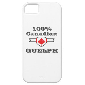 100% Guelph iPhone 5 Case
