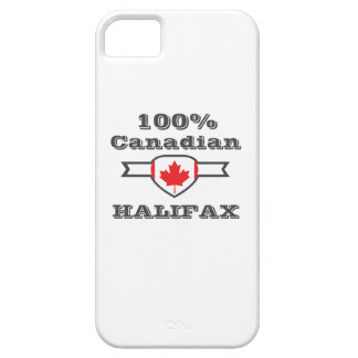 100% Halifax iPhone 5 Cover