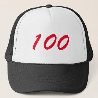 100 Hat