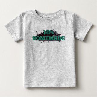 100% Homemade Shirt