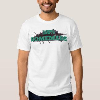100% Homemade T Shirt