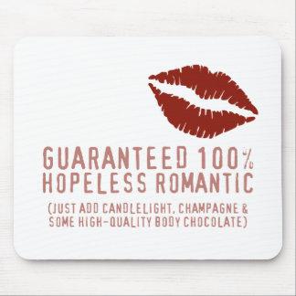 100 Hopeless Romantic Mousepads