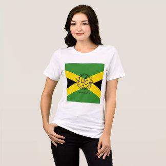 100% Jamaican T-Shirt