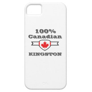 100% Kingston iPhone 5 Case