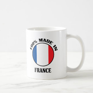 100% Made In France Coffee Mug