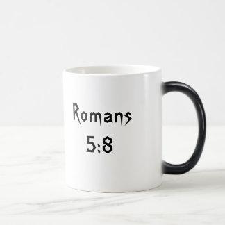 100% of Christians Magic Mug