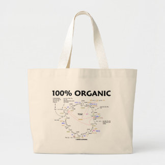 100 Organic Citric Acid Cycle - Krebs Cycle Bags