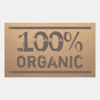 100% Organic Fresh Local Produce