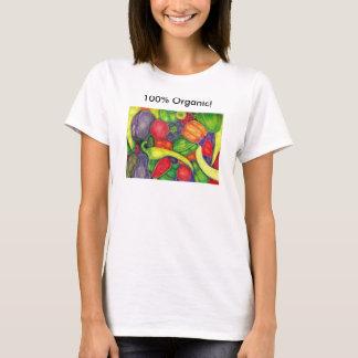 100% Organic! T-Shirt