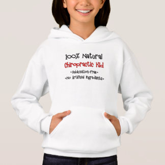 100 Per Cent Natural Chiro Kid T-Shirt