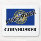 100 Percent Cornhusker Mouse Pad