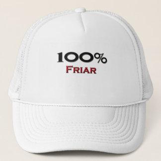 100 Percent Friar Trucker Hat