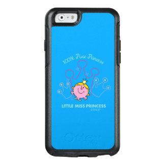 100% Pure Princess - Little Miss Princess OtterBox iPhone 6/6s Case