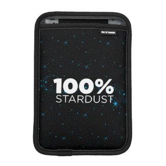 100% Stardust iPad Mini Sleeve