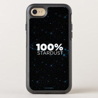 100% Stardust OtterBox Symmetry iPhone 8/7 Case