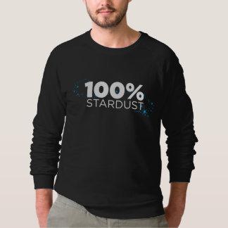 100% Stardust Sweatshirt