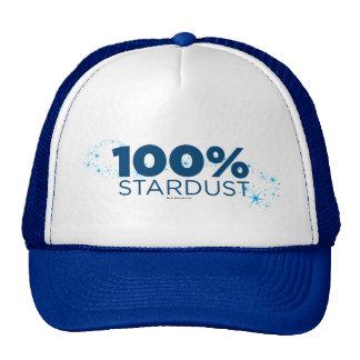 100% Stardust Trucker Hat
