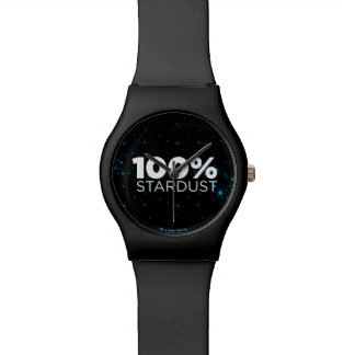 100% Stardust Wristwatch