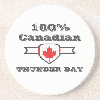 100% Thunder Bay Coaster