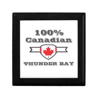 100% Thunder Bay Gift Box