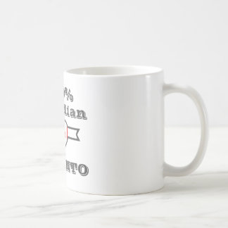 100% Toronto Coffee Mug