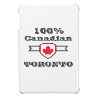 100% Toronto iPad Mini Cases