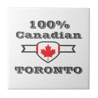 100% Toronto Tile