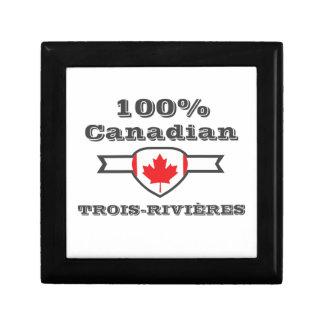 100% Trois-Rivières Gift Box
