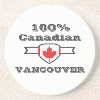 100% Vancouver Coaster