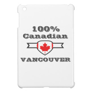 100% Vancouver Cover For The iPad Mini