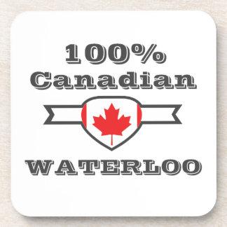 100% Waterloo Coaster
