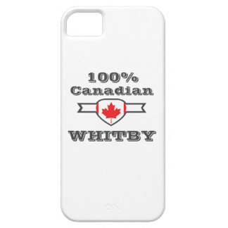 100% Whitby Case For The iPhone 5