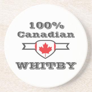 100% Whitby Coaster