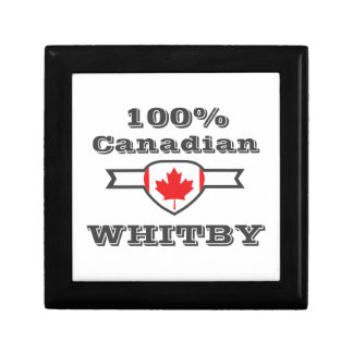 100% Whitby Gift Box