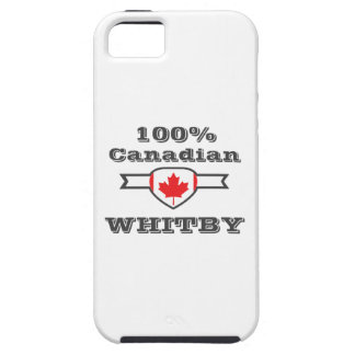 100% Whitby iPhone 5 Case