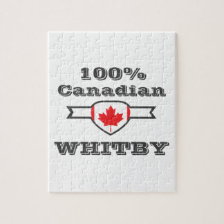 100% Whitby Jigsaw Puzzle