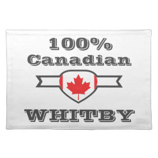 100% Whitby Placemat