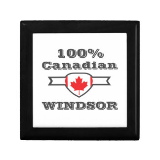 100% Windsor Gift Box