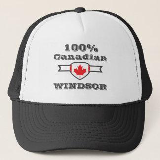 100% Windsor Trucker Hat