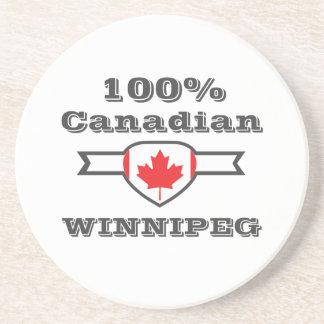 100% Winnipeg Coaster