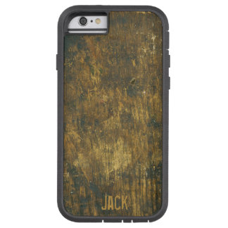 100 Year Old Grungy Wood Inspired Tough Xtreme iPhone 6 Case