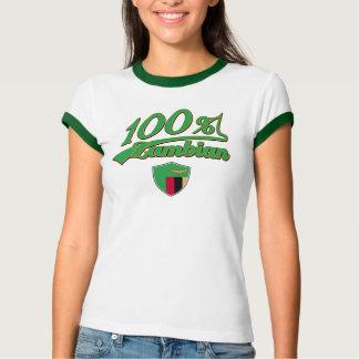 100% Zambian T-Shirt