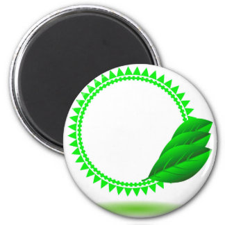 100Green Icon_rasterized Magnet