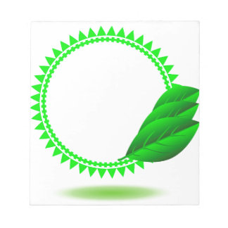 100Green Icon_rasterized Notepad