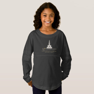 100th Anniversary of Apparitions - Fatima Jersey Shirt