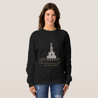 100th Anniversary of Apparitions - Fatima Sweatshirt