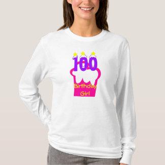 100th Birthday T-Shirt