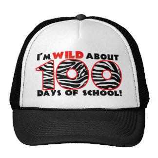 100th Day of School Trucker Hat