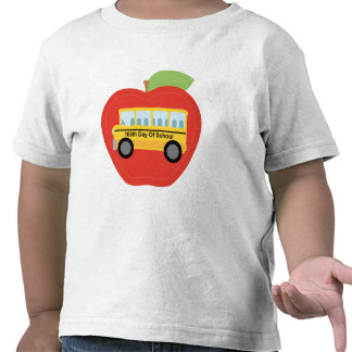 100th Day of School T Shirts