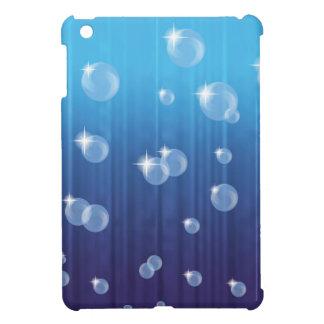 101Bubbles_rasterized Case For The iPad Mini